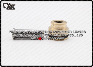 Bronze Material Excavator hydraulic Pushers for Hitachi , CAT , Kobelco , Yanmar