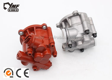 XJBN00935 R305LC Excavator Spare Parts Iron Gear Pump YNF02908 Customized