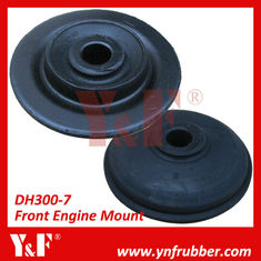 Construction Equipment Rubber Engine Mounts of Excavator Spare Parts For Doosan